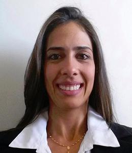 Larissa de Campos Porto